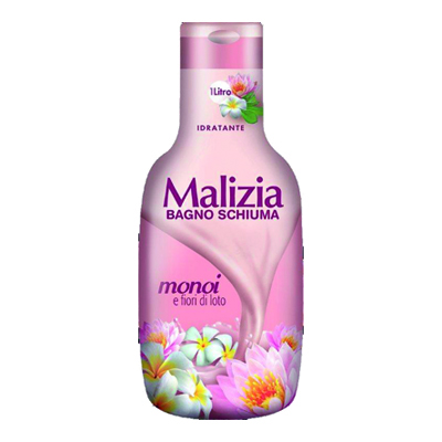 MALIZIA BAGNO MONOI ML.1000