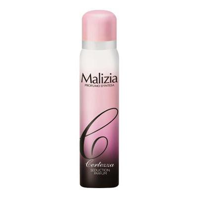 MALIZIA DEO SPRAY CERTEZZA ML.100