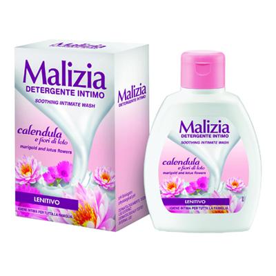 MALIZIA DETERGENTE INTIMO CALENDULA ML.200