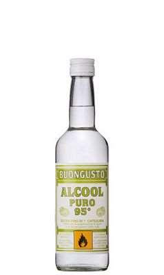 DILMOOR ALCOOL EXTRAFINO CL.100 95/96 VOL.