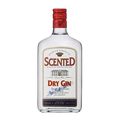 SCENTED GIN 37.5� CL.70