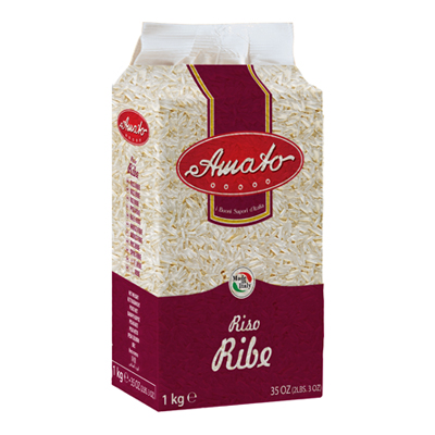 AMATO RISO RIBE KG.1 S.V.