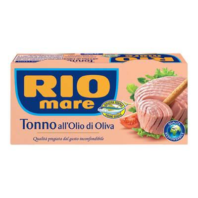 RIO MARE TONNO GR.160X2 OLIO OLIVA