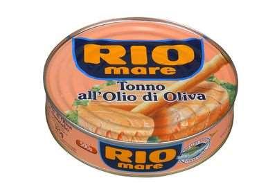 RIO MARE TONNO GR.500 OLIO OLIVA