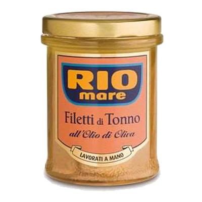 RIO MARE FILETTI TONNO GR.250O.O.