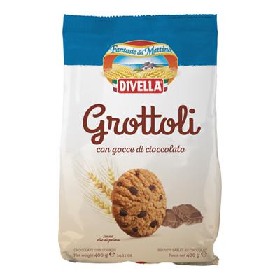 DIVELLA FROLLINI GROTTOLI GR.400