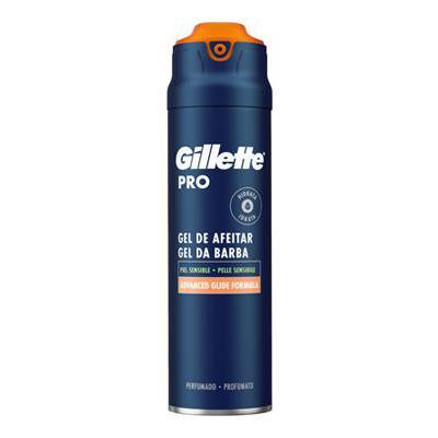GILLETTE FUSION 5 GEL BARBA IDRATANTE ML.200