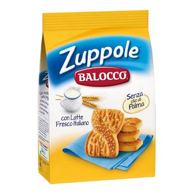 BALOCCO GR.350 ZUPPOLE SENZA OLIO PALMA CLASSICI