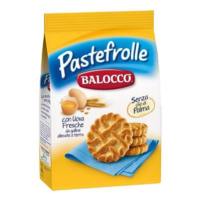 BALOCCO GR.350 PASTEFROLLE SINZA OLIO PALMA CLASSICI