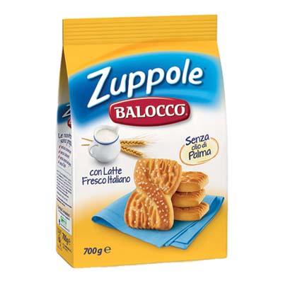 BALOCCO GR.700 ZUPPOLE SENZA OLIO PALMA CLASSICI