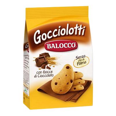 BALOCCO GR.700 GOCCIOLOTTI SENZA OLIO PALMA RICCHI