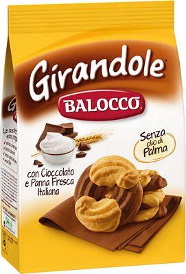 BALOCCO GR.350 GIRANDOLE SENZAOLIO PALMA RICCHI
