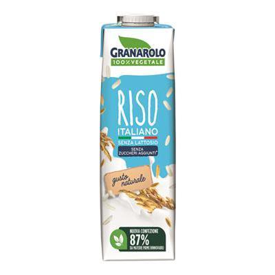 GRANAROLO BEVANDA DI RISO LT.1