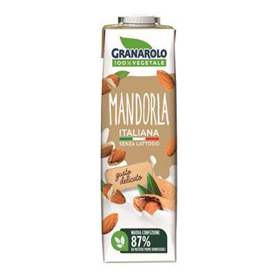 GRANAROLO BEVANDA DI MANDORLALT.1
