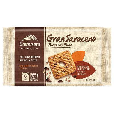 GALBUSERA GR.260 GRANSARACENOFROLLINI