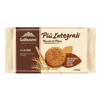 GALBUSERA PIU'INTEGRALI GR.330