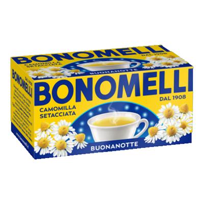 BONOMELLI CAMOMILLA SETACCIATA18 FILTRI
