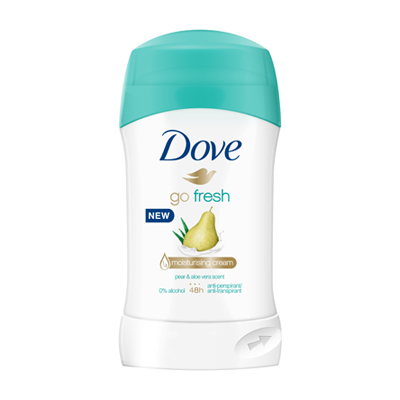 DOVE DEO STICK ML.30 PERA&ALOE