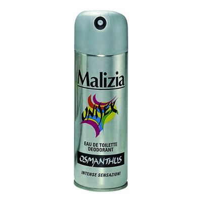 MALIZIA DEO SPRAY UNISEX ML.125