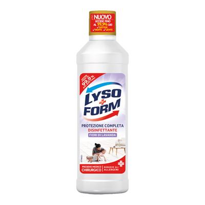 LYSOFORM CASA ML.900 LAVANDA