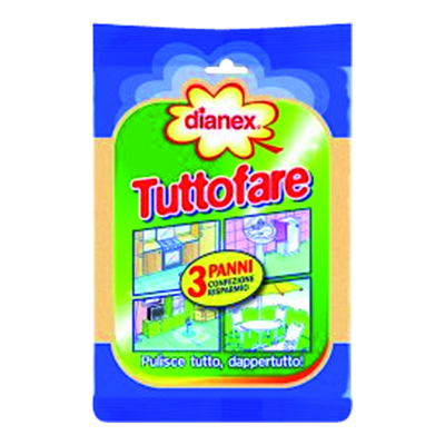 DIANEX PANNO TUTTOFARE X 3 CM.40X50