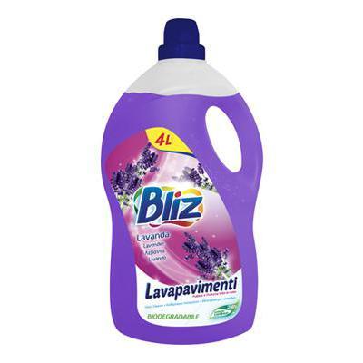 BLIZ PAVIMENTI LT.4 LAVANDA