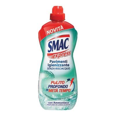 SMAC EXPRESS PAVIMENTI VERDE LT.1