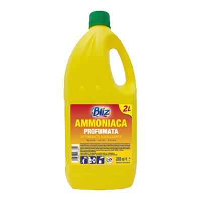 BLIZ AMMONIACA LT.2 PROFUMATA