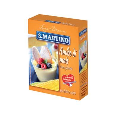 S.MARTINO AMIDO DI MAIS SENZAGLUTINE GR.180