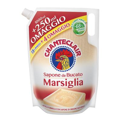 CHANTECLAIR BUCATO MARSIGLIA LT.1,25 ECORICARICA