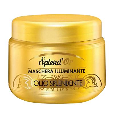 SPLEND'OR MASCHERA OLIO SPLENDENTE ML.500