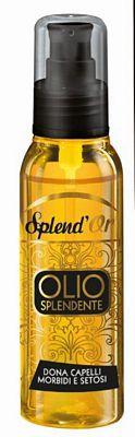 SPLEND'OR OLIO SPLENDENTE ML.100