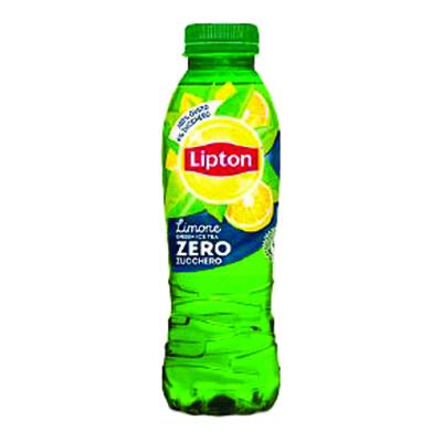 LIPTON ICE TEA VERDE LT.0,5 ZERO LEMON