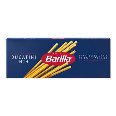 BARILLA GR.500 BUCATINI N�9