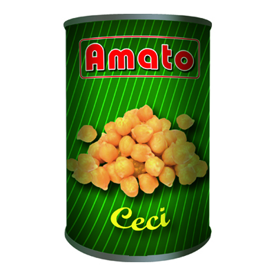 AMATO CECI LESSATI GR.400LATTINA A