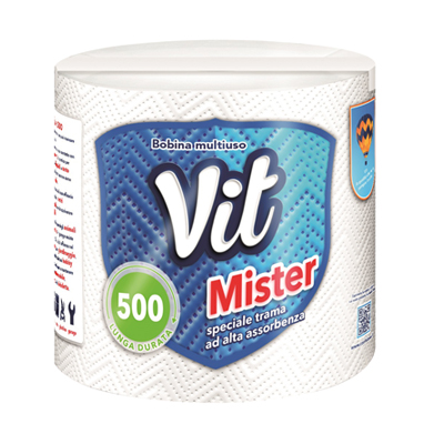 VIT MISTER BOBINA 500 STRAPPIMONOROTOLO