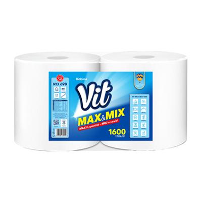 VIT MAX & MIX 1600 X2 ROTOLI(RCI690)