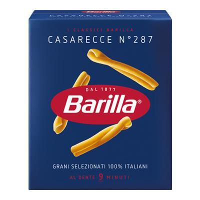 BARILLA GR.500 CASARECCE N87