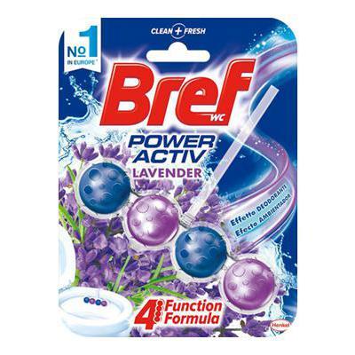 BREF WC POWER ACTIVE LAVANDA GR.50