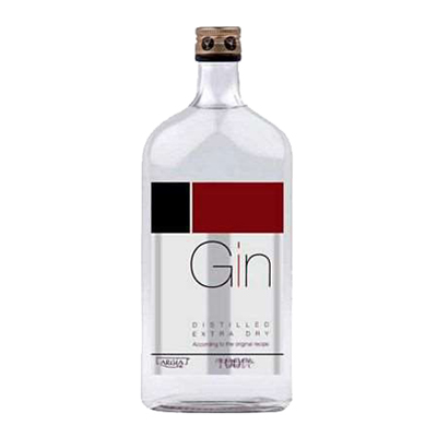 ARGIA GIN EXTRA DRY CL.70 38�