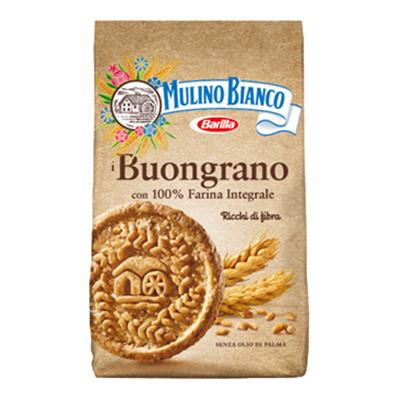 MULINO BIANCO BISCOTTI CLASSICI BUONGRANO GR.350