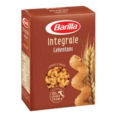 BARILLA CELLENTANI INTEGRALI GR.500