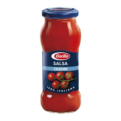 BARILLA SALSA PRONTA CILIEGINOGR.300