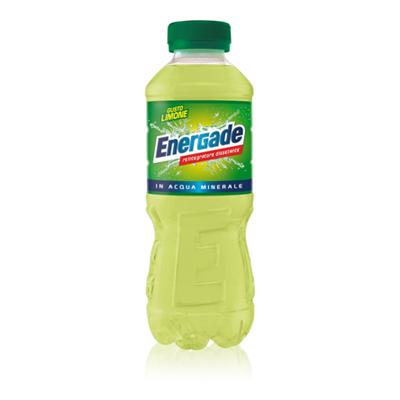 ENERGADE LIMONE ML.500