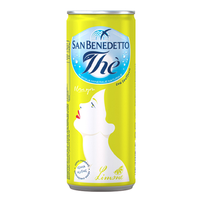 SAN BENEDETTO THE'LIMONE CL.33LAT