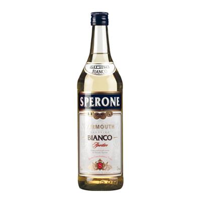 SPERONE VERMOUTH BIANCO LT.1 15�