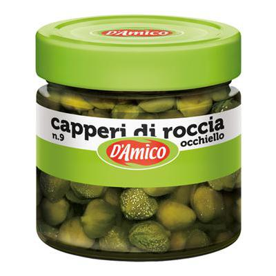 D'AMICO CAPPERI SOTT'ACETO GR.103