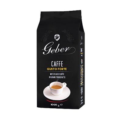 GEBER CAFFE'GUSTO FORTE GRANIKG.1