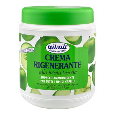 MILMIL CREMA RIGENERANTE MELAVERDE LT.1