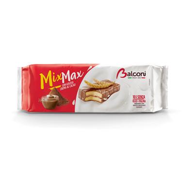 BALCONI MIX MAX X10 GR.350